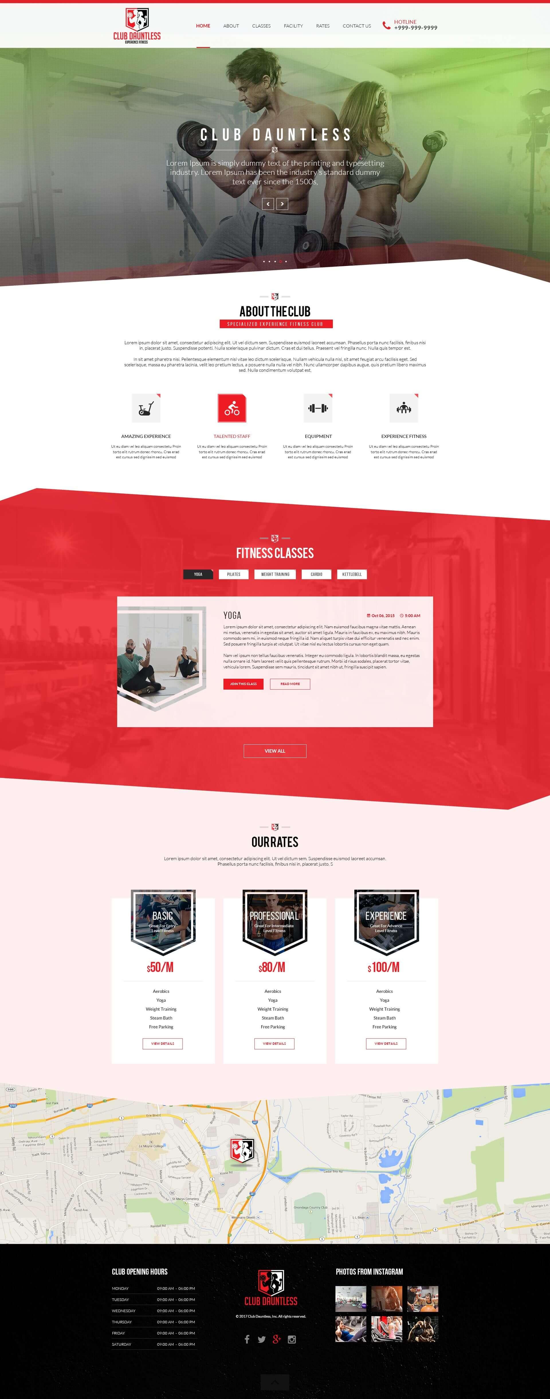 - Back office site internet ...